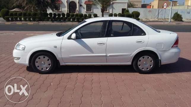 Nissan Sunny 2009 model for sale