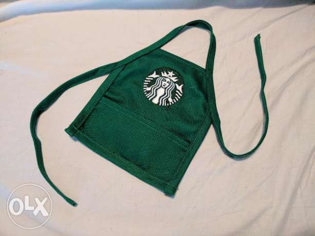 Mini SBX Apron