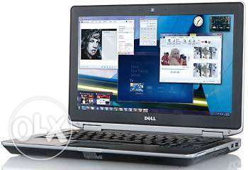 laptop dell e 6430 core i7