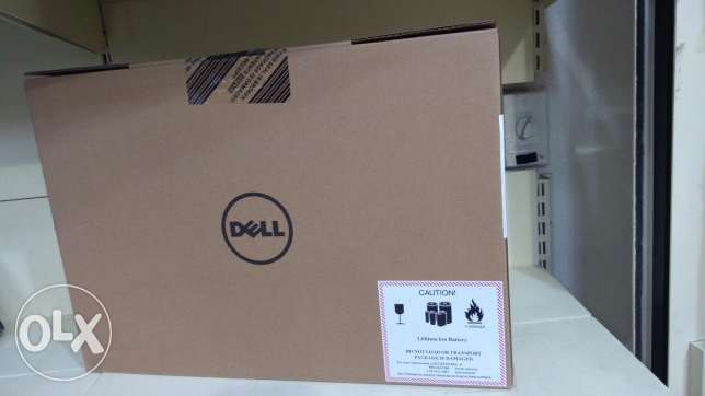 Dell Laptop For sell (Brand New)