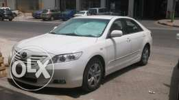 Camry for sale urgently