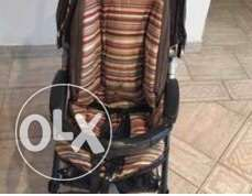 Mama's and Papa's Stroller (good condition)