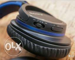 sony headphone like new