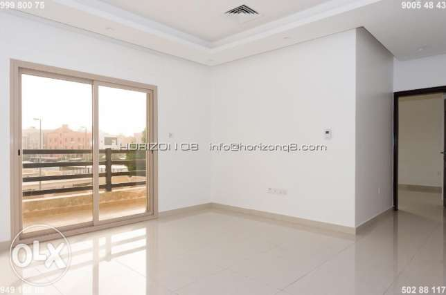 Brand new 3 bdr apartments for expats in Zahra