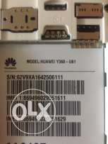 I want sale huawei y360-u61