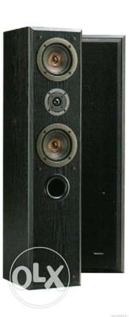 Technics tower speaker SB-200