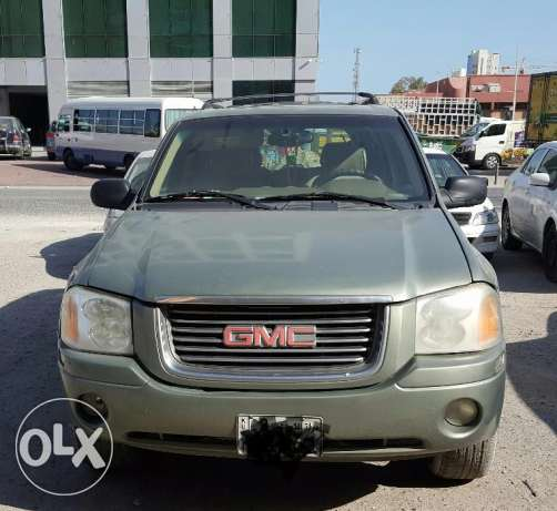 Gmc envoy 2004 model for sale