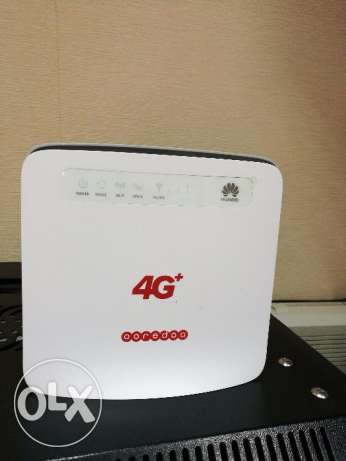 4g lte plus advance router for sale