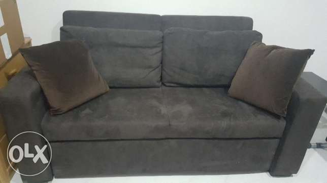 Urgent sale - Sofa / Bed