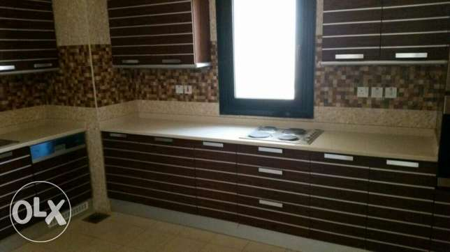 Apartments for Rent Salmiya, spacious fully furnished flat 2 bedrooms