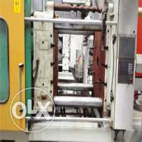 Taiwan plastic injection molding machine