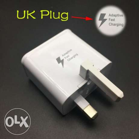 Samsung Adaptive Fast Charger - Only Adapter