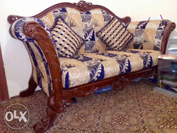Furniture In good condition