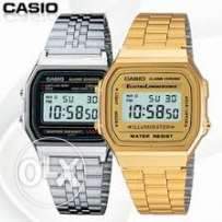 Casio vintage watch for sale