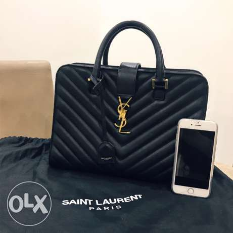 Saint Laurent Cabana bag for Sale
