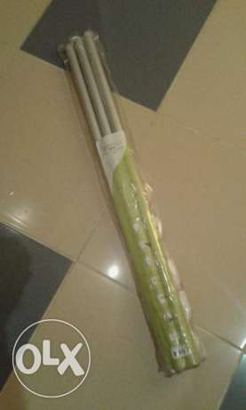Shower curtain rod - 2KD
