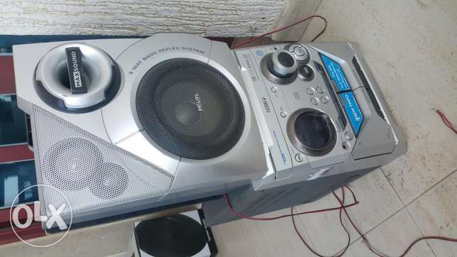 Philips Music System for Sale