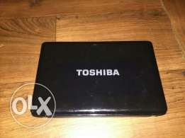 I'm salling my toshiba leptop it's argent