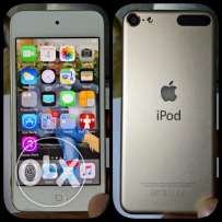 IPod touch 5th generation 16gb Gold