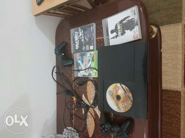 Playstation 3 ndifi
