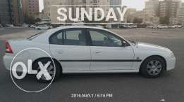 lumina 2005 Good condition 205.000 KM LS