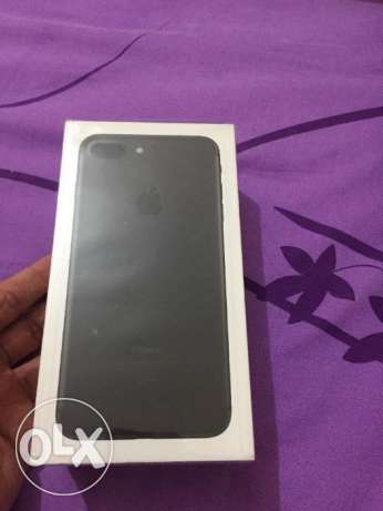 new iphone 7 plus 128gb for sell