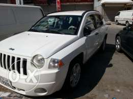 JEEP COMPASS original paint