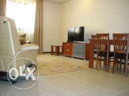 Furnished spacious 3 bedroom apartment for rent in Salwa KD 725