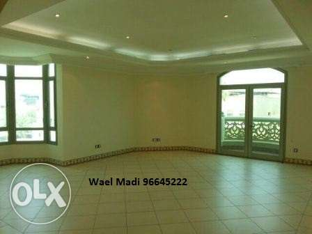 Luxury spacious high quality finish Villa floor, Salwa سلوى -  6