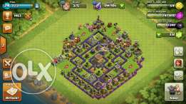 Clash of clan,s
