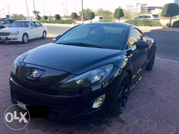 Peugeot RCZ, Good looking sports car