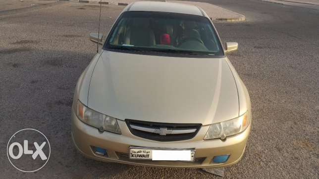 Chevrolet Lumina 2004 Model for Sale