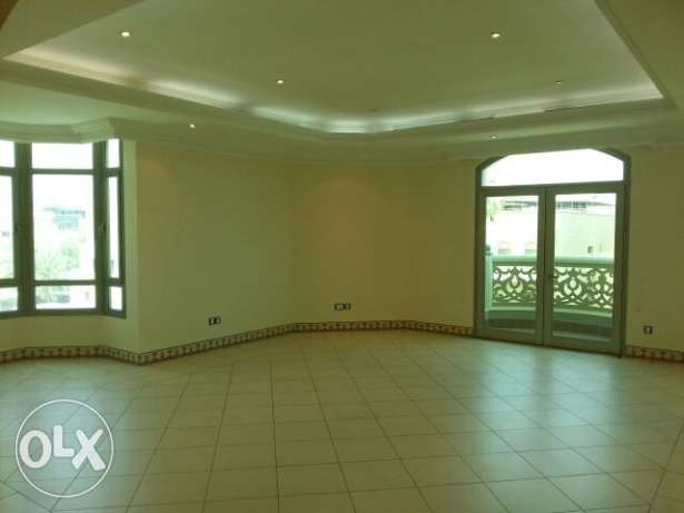 Spacious amazing flat in Salwa for rent
