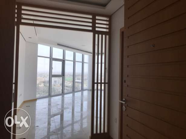 Salmiya seaview 3bedrooms all masters with balcony