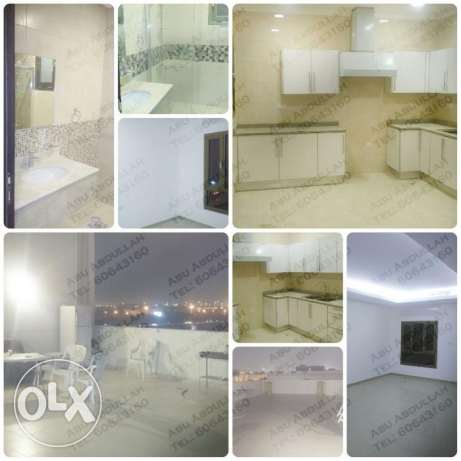 Flat with nice roof in Jabriya الجابرية -  1
