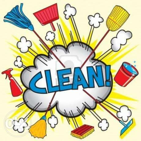 Cleaning Facilities Services