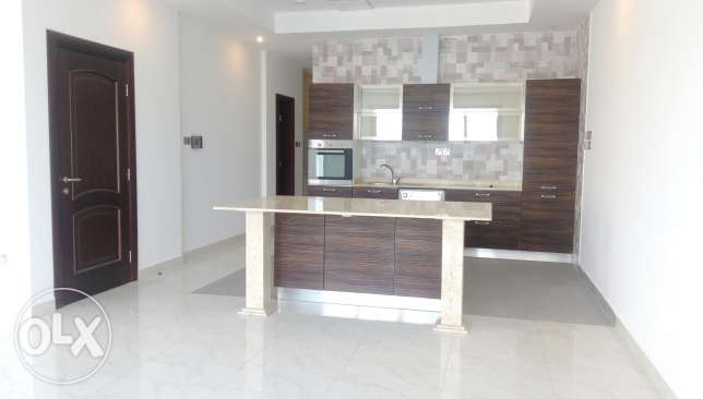 Sea view 3bedroom beach apartment for kd 1000