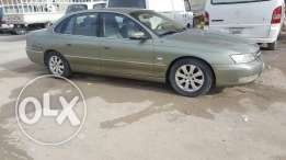 Chevrolet Caprice LTZ for sale