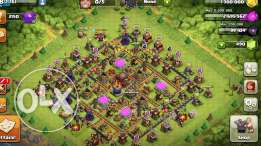 COC clash of clans