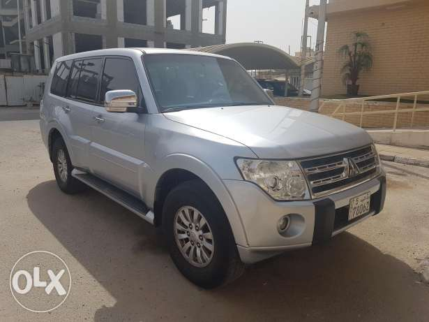 Pajero 2010 for sale