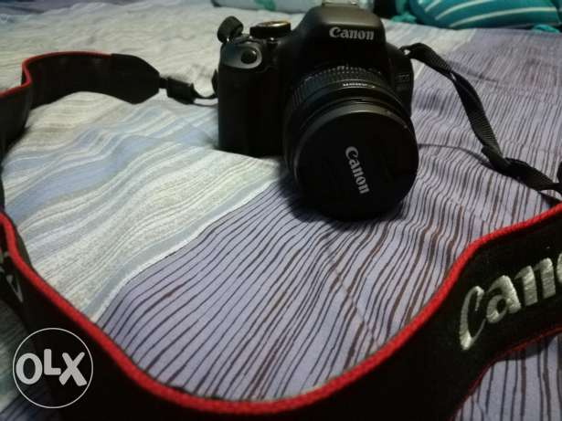 Canon 600d for sale