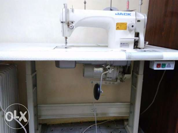 Machine for sale