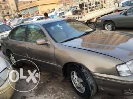 Toyota Avalon for 120 KD