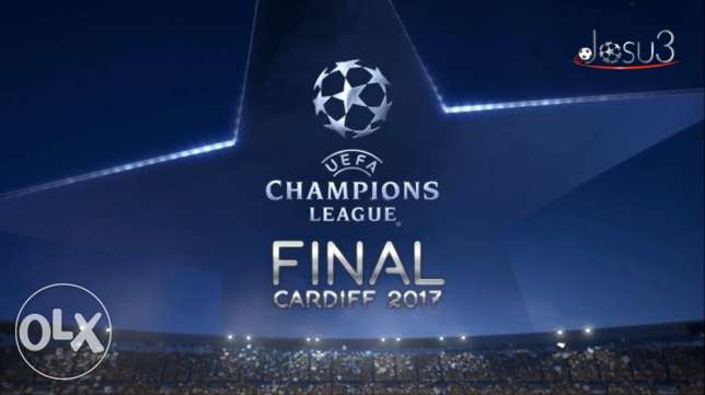 Tickets UEFA Champions League Cardiff 2017