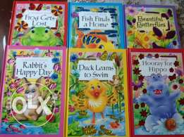 children's sparkle books