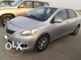 Toyota Yairs 2009 for sale