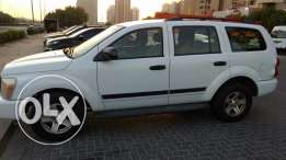 دودج دورانجو ليمتد Dodge Durango 2006 5.7L Limited