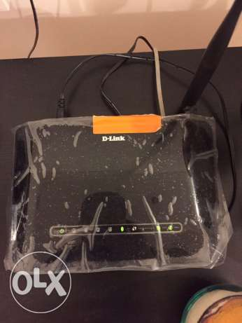 FASTELCO Wifi - 2 Mbps - with Brand new Router