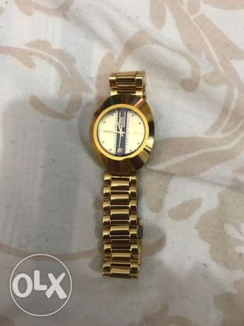 Rado new with warranty and box