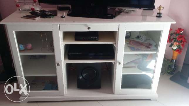TV stand from home centre